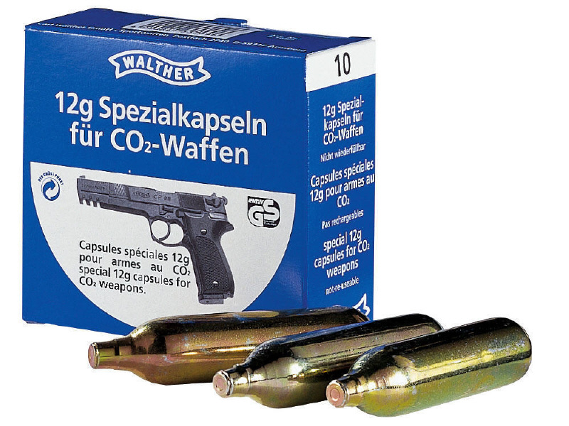 CO2 12g walther