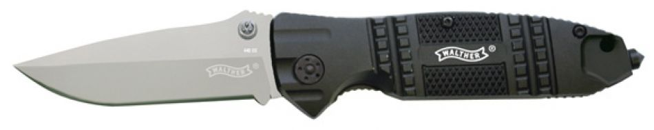 Walther Silver Tac Knife
