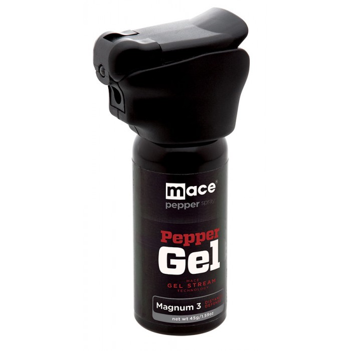 Mace PepperGel Night Defender