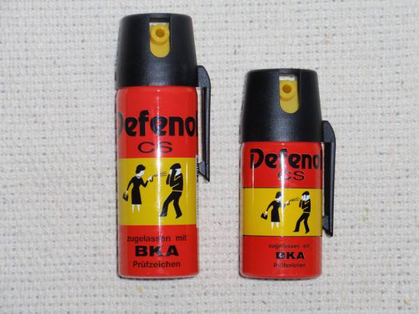 спрей DEFENOL 40ml