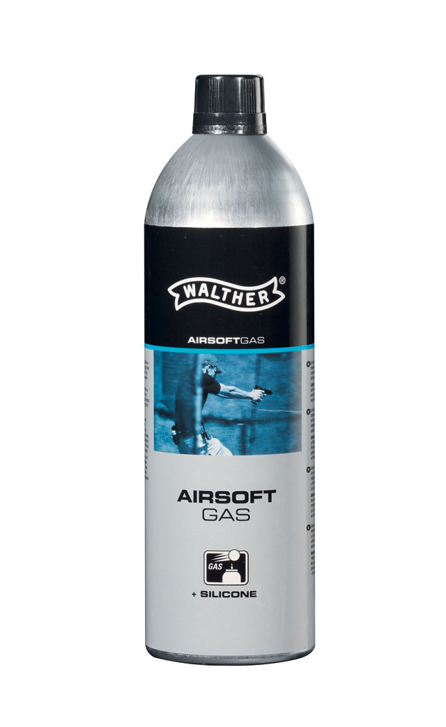 Walther Airsoft Gas 750