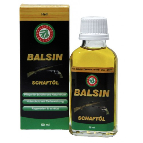 BALSIN Stock Oil